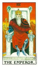 Tarot Signification des Arcanes Majeurs du Tarot