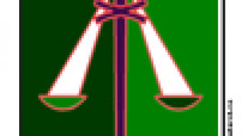 La Justice 11e Arcane Majeur du Tarot