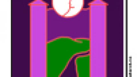 La Lune 18e Arcane Majeur du Tarot