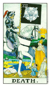 La Signification des Arcanes Majeurs du Tarot