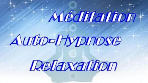Quelle est la différence entre – Méditation Relaxation Auto-hypnose